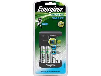 Energizer Digital + AA
