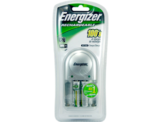 Energizer Value + AA